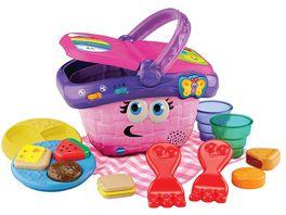 VTech Baby Mein erster Picknick Korb