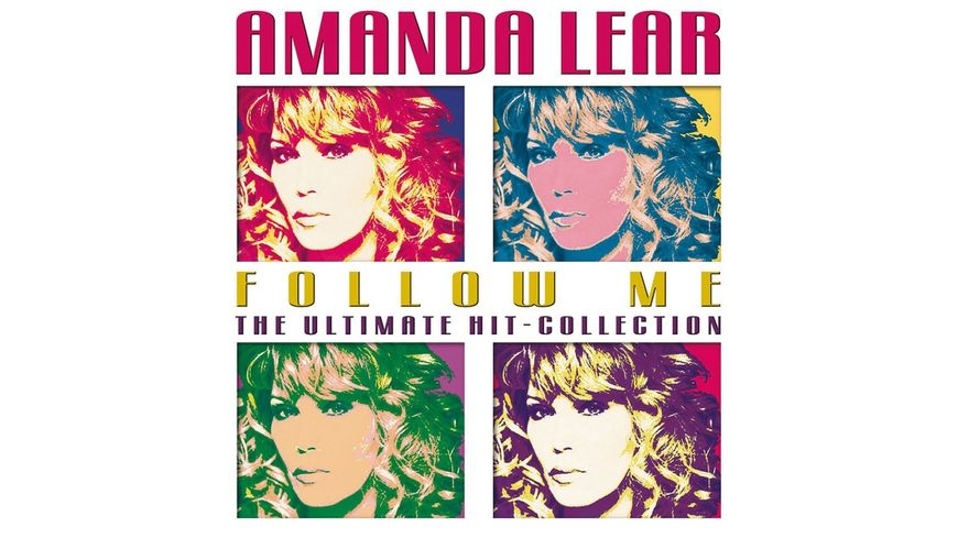 Follow Me The Ultimate Hit Collection