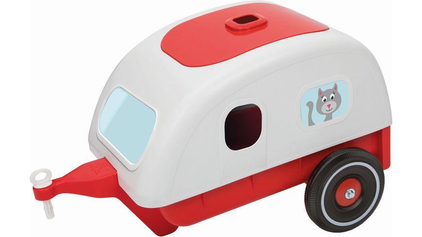 BIG Bobby Car BIG Travel Caddy