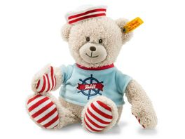 Steiff Down by the Sea Seemann Teddybaer 26 cm