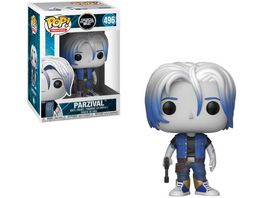 Funko Pop Figur Ready Player One Parzival