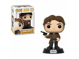 Funko Pop Figur Star Wars Red Cup S1 Pop 3