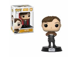 Funko Pop Figur Star Wars Red Cup S1 Pop 6