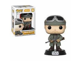 Funko Pop Star Wars Red Cup S1 Pop 8