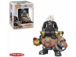 Funko Pop Figur Overwatch S3 6 Roadhog