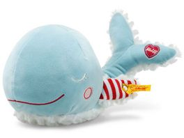 Steiff Down by the Sea Willy Wal 26 cm