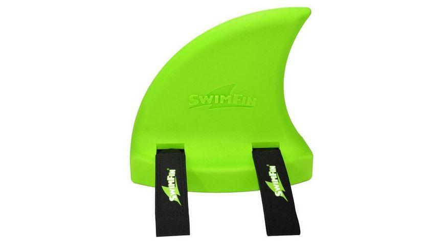 Xtrem Toys SwimFin Schwimmhilfe gruen