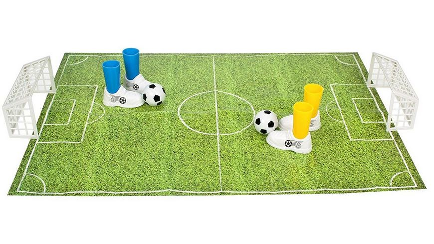 Power Now Finger Fussball Set
