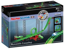 fischertechnik PLUS Dynamic Looping