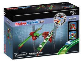fischertechnik PLUS Dynamic Stop Go