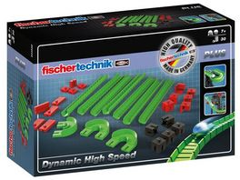 fischertechnik PLUS Dynamic High Speed