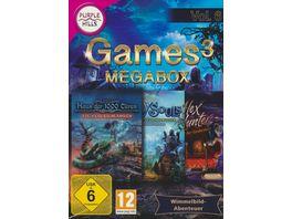 Games3 MegaBox Vol 6