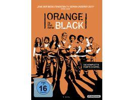 Orange is the New Black 5 Staffel 5 DVDs