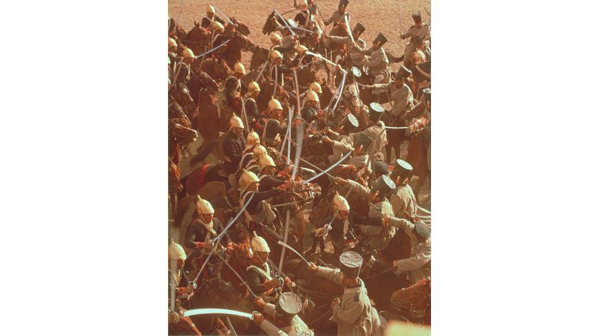 Angriff der leichten Brigade Uncut