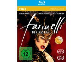 Farinelli Der Kastrat Pidax Film Klassiker