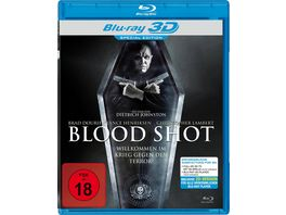 Blood Shot Special Edition