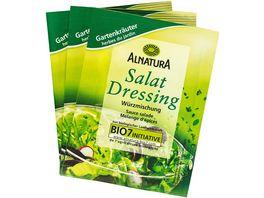 Alnatura Salatdressing Gartenkraeuter