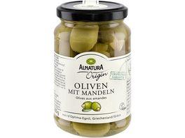 Alnatura Origin Oliven mit Mandeln