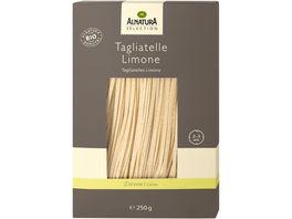 Alnatura Selection Tagliatelle Limone