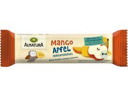 Alnatura Fruechteriegel Mango Apfel