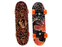 Joy Toy Jurassic World 2 Skateboard aus Holz