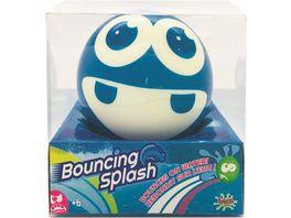 Splash Toys Bouncing Splash Wasserspielball sortiert