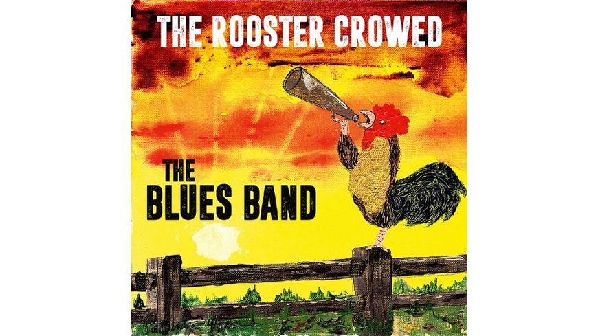 Rooster Crowed Digi