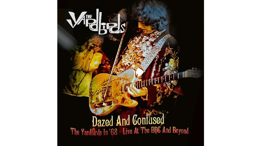 Dazed And Confused DVD Video