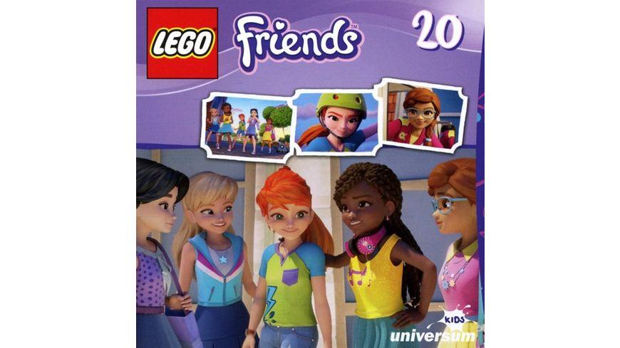 LEGO Friends CD 20