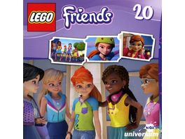 LEGO Friends CD 20