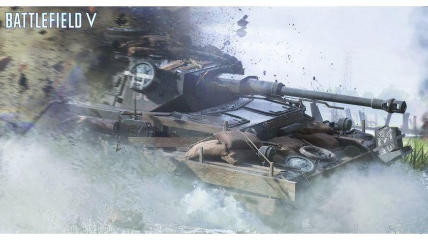 Battlefield V CIAB