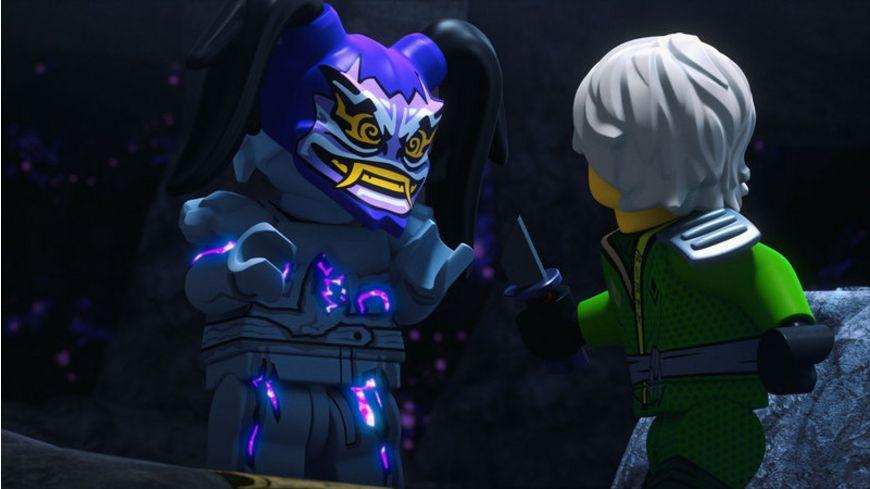 LEGO Ninjago Staffel 8 2