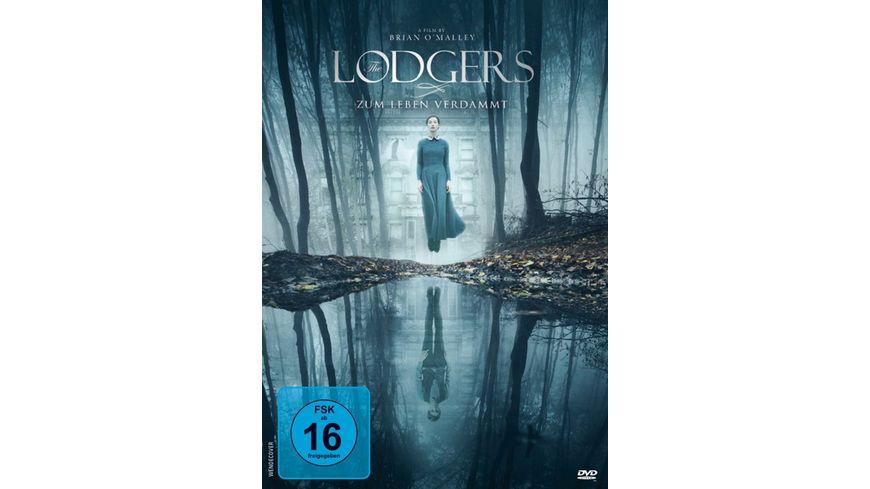 The Lodgers Zum Leben verdammt