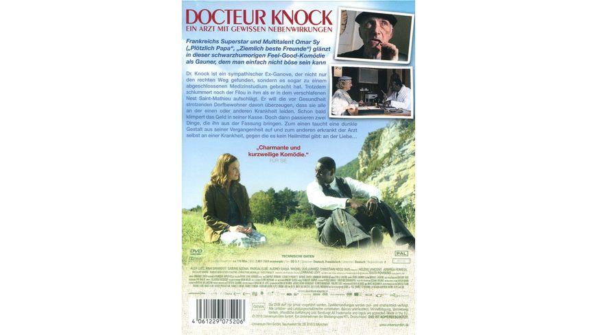 Docteur Knock Ein Arzt mit gewissen Nebenwirkungen