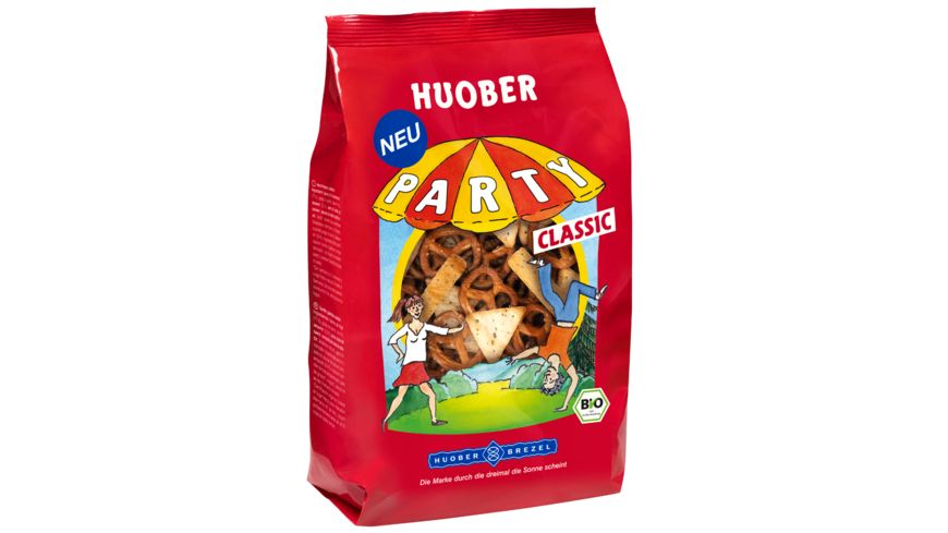HUOBER Bio Party Classic