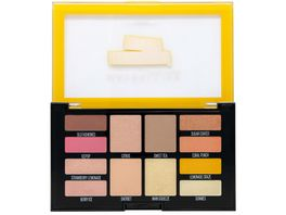 MAYBELLINE NEW YORK Lemonade Bar Lidschatten Palette