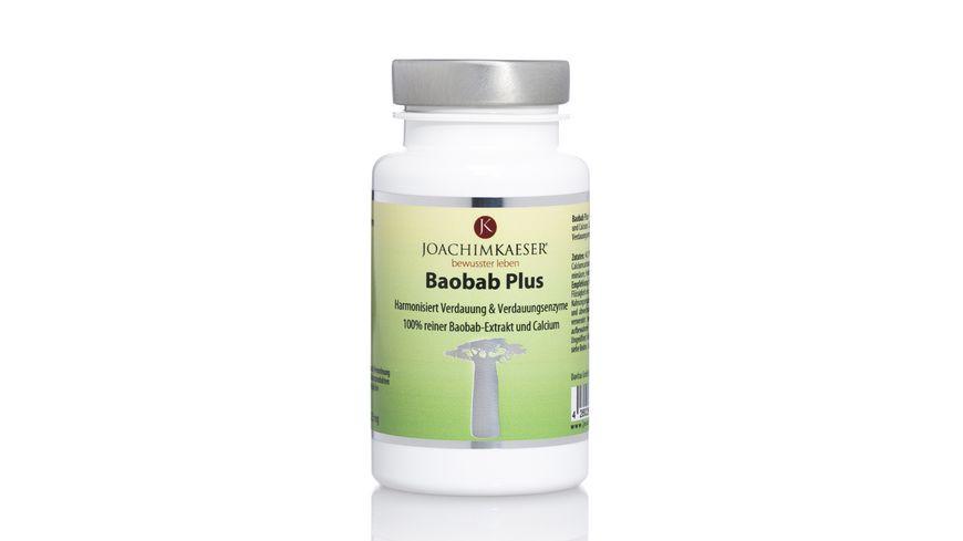 Joachim Kaeser Baobab Plus Nahrungsergaenzung