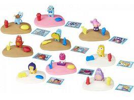 Hasbro LOST KITTIES Milchtuete mit Kaetzchen Sammelfigur Blindbag
