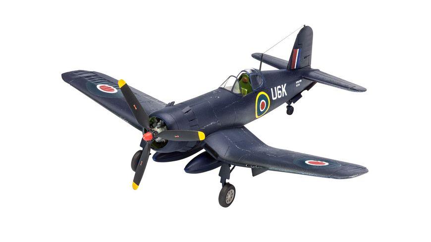 Revell 03917 Vought F4U 1B Corsair Royal Navy