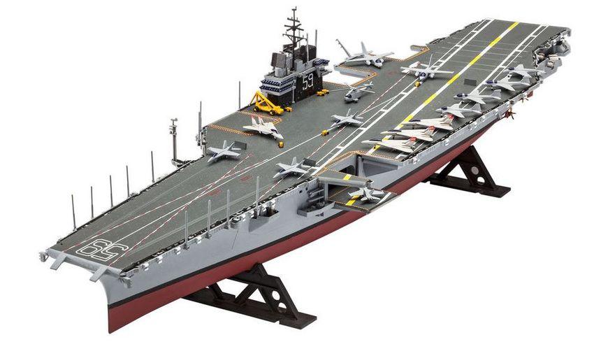 Revell 05156 USS FORRESTAL CVA 59
