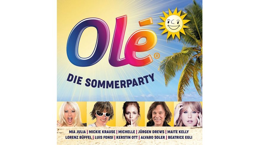 Ole Die Sommerparty