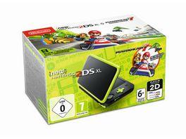 Nintendo New 2DS XL Konsole Mario Kart 7
