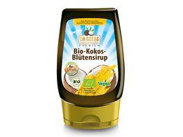 Dr Goerg Premium Bio Kokos Streusel