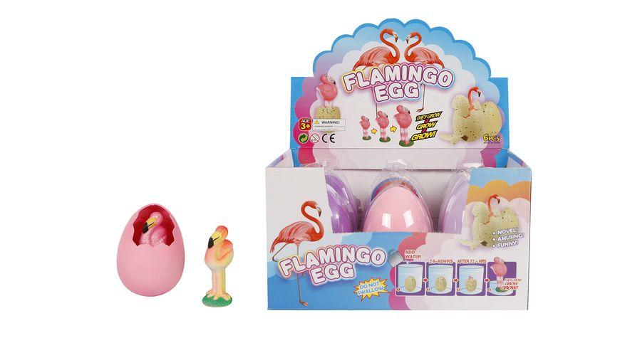 Van Manen Flamingo Ei XXl sortiert