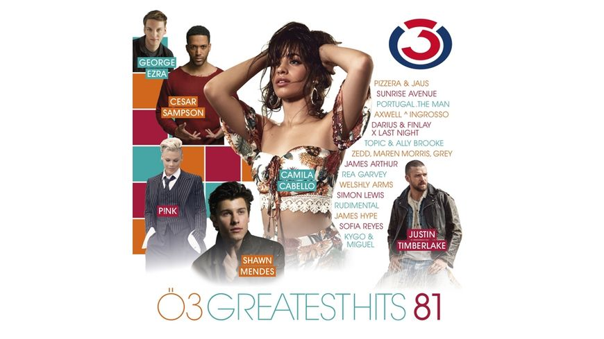 Oe3 Greatest Hits Vol 81