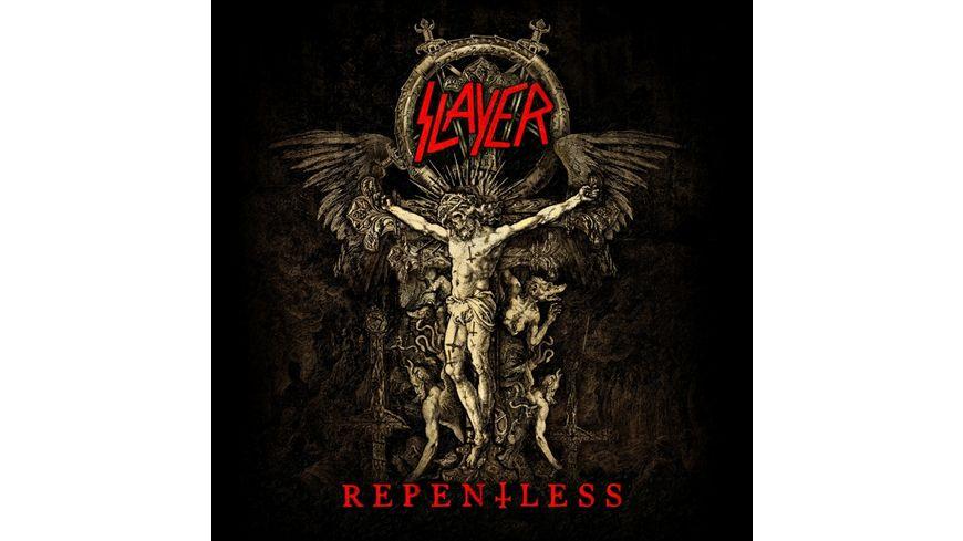 Repentless 6 x 6 66 Vinyl Box