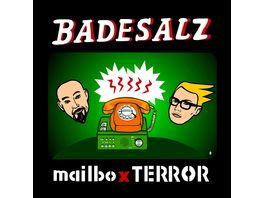 Mailbox Terror