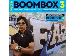 Boombox 3 1979 1983