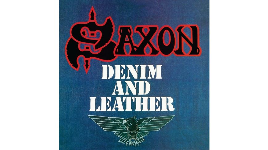 Denim and Leather Deluxe Edition