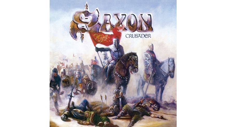 Crusader Deluxe Edition